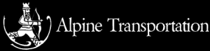 Alpine Transportation Logo