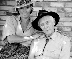 Bill & Mimi.