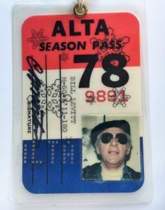 Alta Season Pass 1978